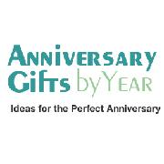 1st year anniversary gift dating
