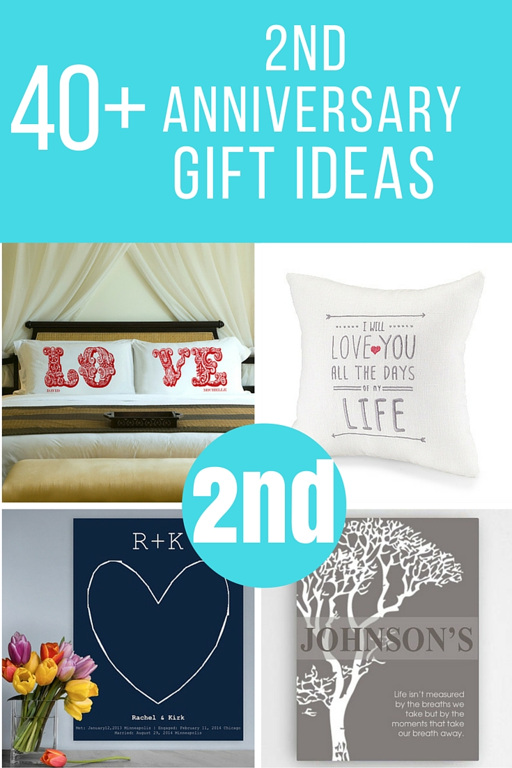 2nd Wedding Anniversary Gift : Find traditional 2nd wedding anniversary gift ideas that fit the theme ...