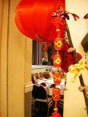 chinese party decorations