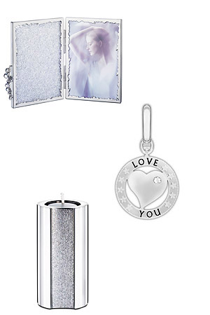 swarovski crystal anniversary gifts