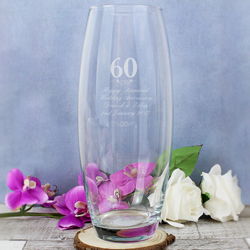 60th anniversary gifts