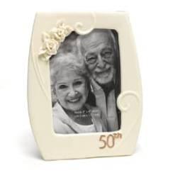 50th anniversary frame
