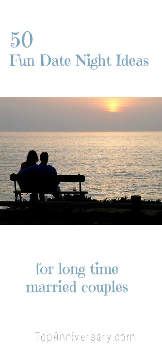 date night ideas for married couples