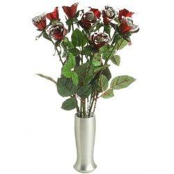 10th anniversary roses