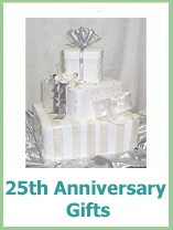 Traditional Wedding Anniversary Gifts Ideas By Year For Every Year ...