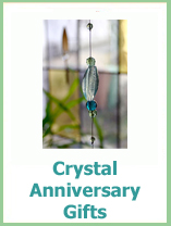 3rd year anniversary gift ideas