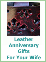 3 year anniversary gifts for your wife