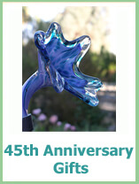 Sapphire Anniversary Gifts For Parents