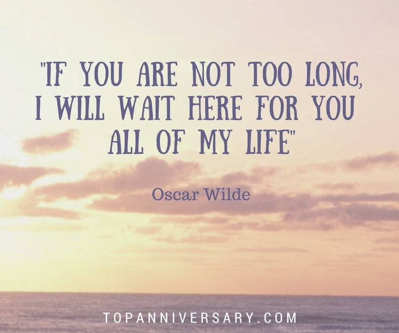 oscar wilde quotes on marriage