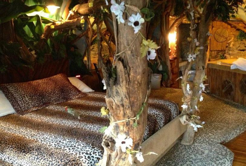 romantic hotel in NJ, Feather Nest Inn