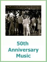 50th anniversary music