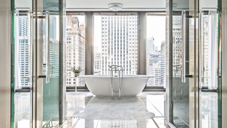The Langham Hotel, Chicago
