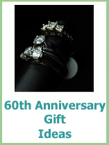 Ideas For 60th Wedding Anniversary Gifts For Parents : 60th Wedding Anniversary Gift Ideas For Parents