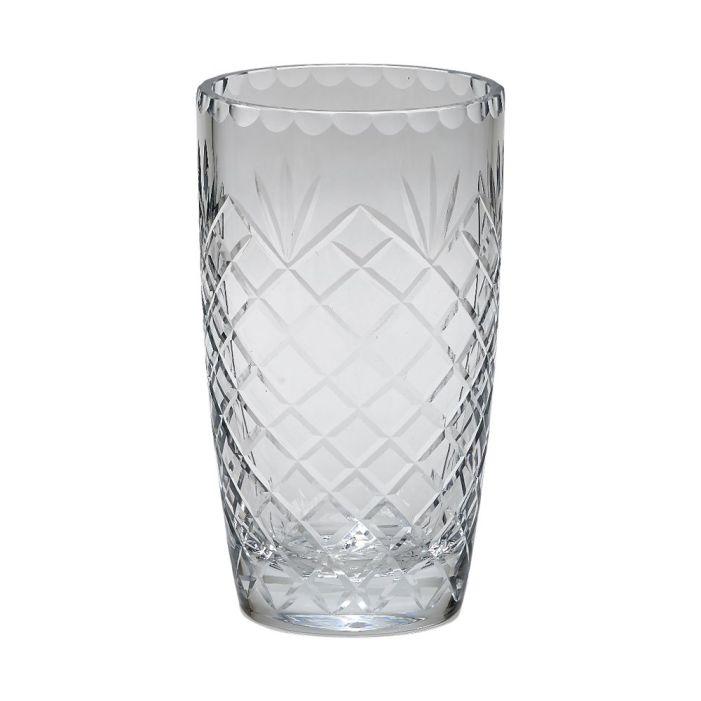 personalized Anniversary year vase