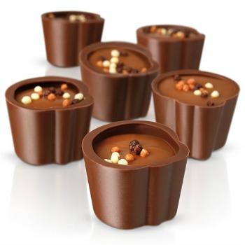 chocolate is an aphrodisiac