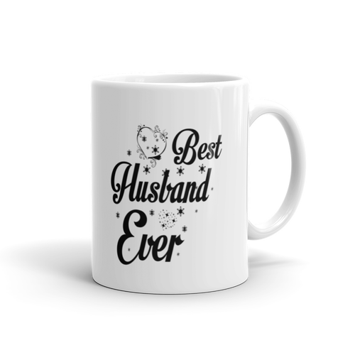 best husband mug