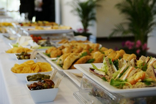 Anniversary party food ideas for all budgets