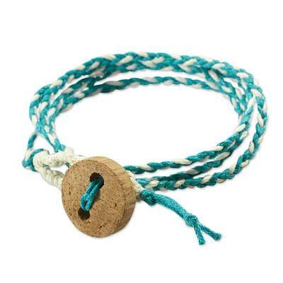 cotton jewelry