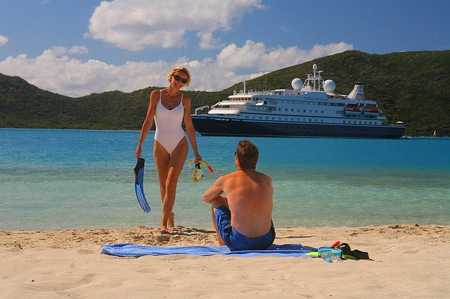 Anniversary Cruise Guide With Lots Of Anniversary Packages