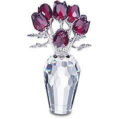 crystal anniversary gift