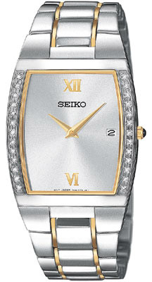 10th anniversary diamond watch for your husband
