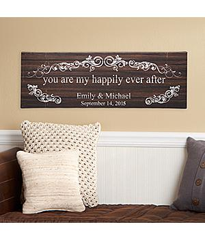you are my happily ever after quote