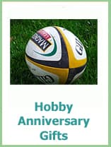 hobby anniversary gifts for him
