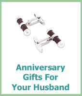 45th anniversary gifts for your husband