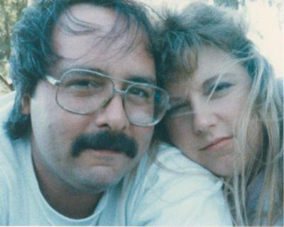 An old favorite picture of my parents.