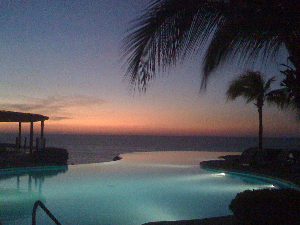 romantic vacation in Mexico in Punta Mita