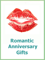 romantic anniversary gift ideas