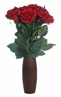 12th anniversary roses