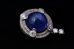 45th anniversary symbol - sapphires