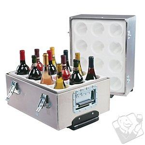 wine safe
