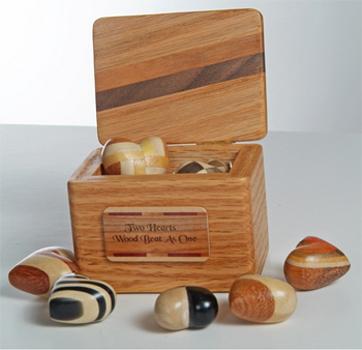 5th anniversary symbol - wood