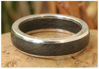 handcrafted wooden jewelry
