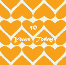 50th wedding anniversary cards