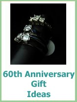 60th anniversary gift ideas