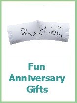 fun anniversary gifts for him