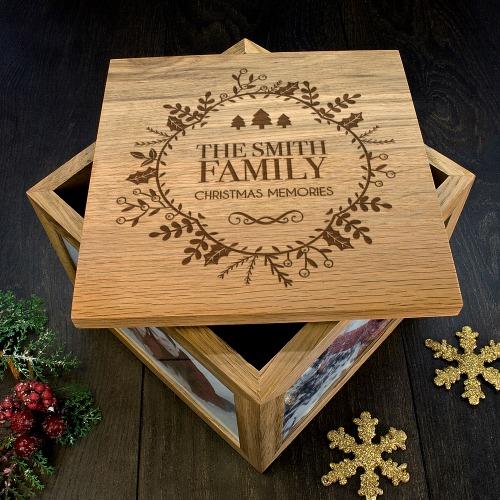 Christmas gift for wife