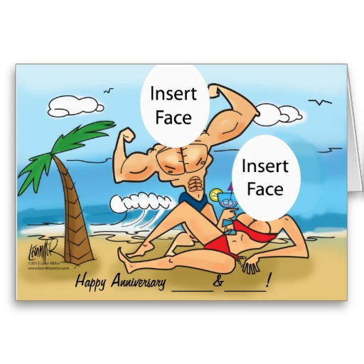 Order Your Funny Anniversary Cards